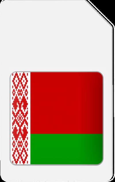 Belarus, Wit Rusland