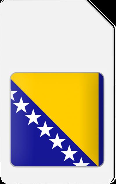 Bosnia en Herzegovina