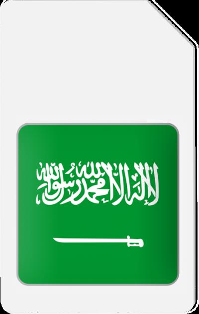 Saoedi Arabië