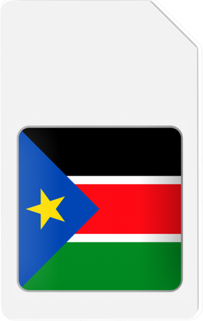 Sudan Zuid