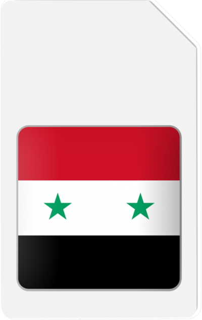 Syrian Arab Republic